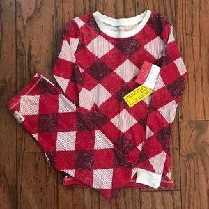 NWT Burt's Bees Pajamas
